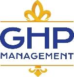 GHP Management logo