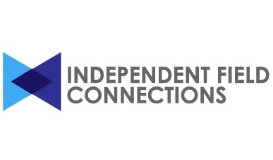 Independent Field Connections logo
