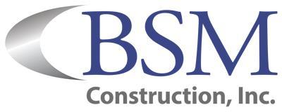 BSM Construction, Inc.