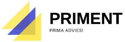 Logo van Priment