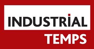 Industrial Temps logo