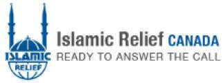 Logo Islamic Relief Canada