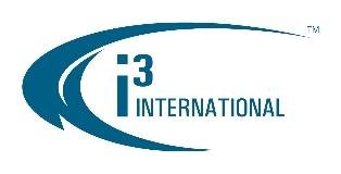 i3 International Inc. logo
