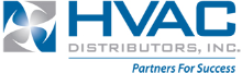 HVAC Distributors Inc