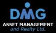 DMG Asset Management & Realty Ltd. logo
