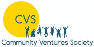 Community Ventures Society logo