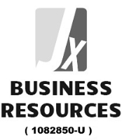 JX Business Resources Sdn Bhd logo
