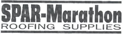 Spar Marathon Roofing Supplies