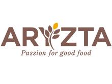 Logo ARYZTA