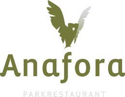Logo van Anafora Parkrestaurant