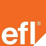 EFL USA LLC logo