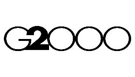 G2000 logo