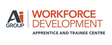 Ai Group Apprentice and Trainee Centre logo
