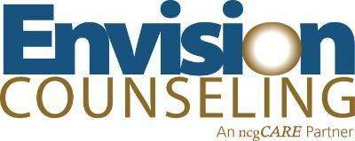 Envision Counseling logo