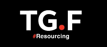 TGF Resourcing logo
