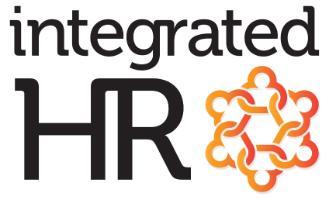 Integrated Human Resourcing logo