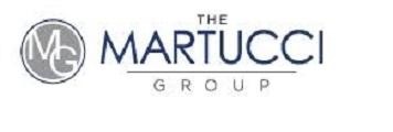 The Martucci Group Inc. logo