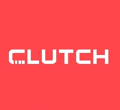 Clutch Canada logo