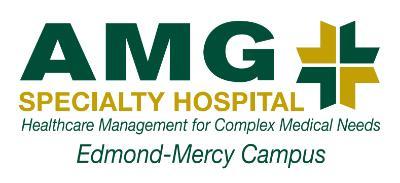 AMG Specialty Hospital - Mercy