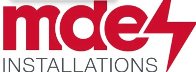MDE Installations Ltd logo