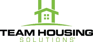 Team Housing Solutions, Inc.
