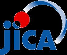 独立行政法人 国際協力機構(JICA)のロゴ