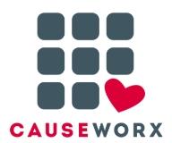 CAUSEWORX logo