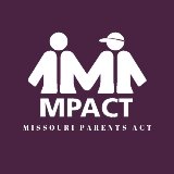 Missouri Parents Act logo