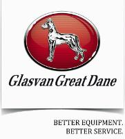 Glasvan Trailers Inc.