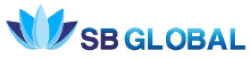 SB Global logo