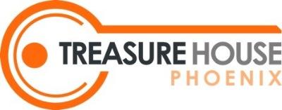 Treasure House Phoenix logo
