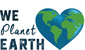We Planet Earth logo