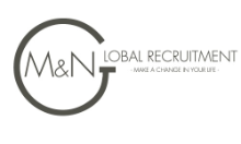 M&N Global Recruitment logo