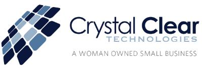 Crystal Clear Technologies logo