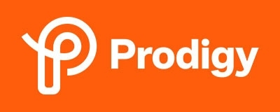 Prodigy Education logo