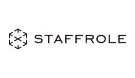 株式会社スタッフロールのロゴ