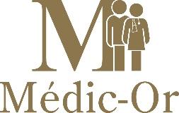 Logo médic-or