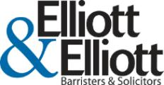 Elliott & Elliott Barristers & Solicitors