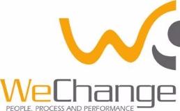Logótipo - Wechange