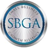 SBGA logo