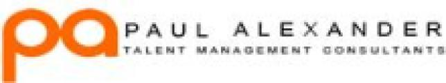 PAUL ALEXANDER Talent Management Consultants