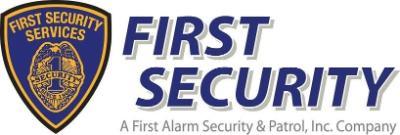 First Alarm Security