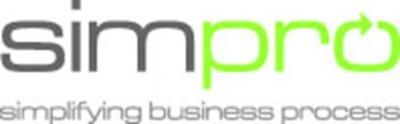 Logo SIMPRO SOLUTIONS