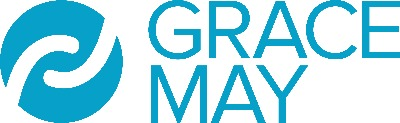 Grace May People logo