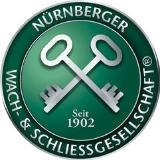 Nürnberger Wach- & Schließgesellschaft-Logo