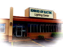 What Jobs Are Available At Edward Joy Electric?