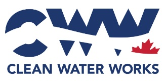 Clean Water Works Inc. logo