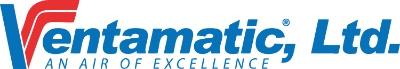Ventamatic, ltd. logo