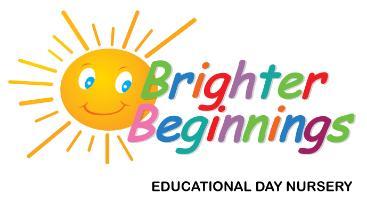 Brighter Beginnings logo