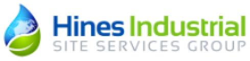 Hines Industrial Site Services Group